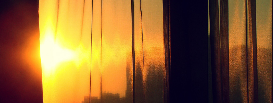 Rolety odbijające promienie słoneczne