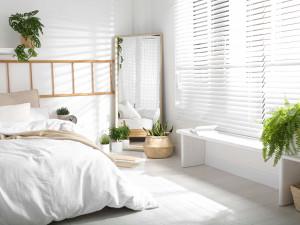 Jakie rolety najlepiej sprawdzą się w sypialni? Poznaj nasze propozycje