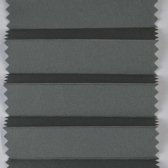 Rolety plisowane do okna dachowego - DUO Thermo